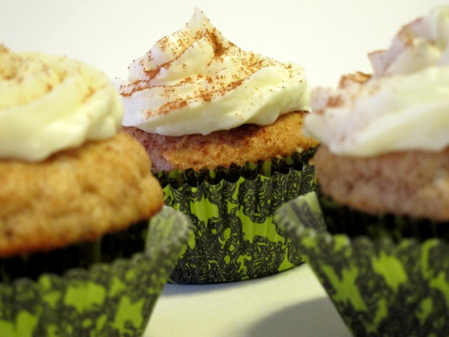 irish potato cupcakes