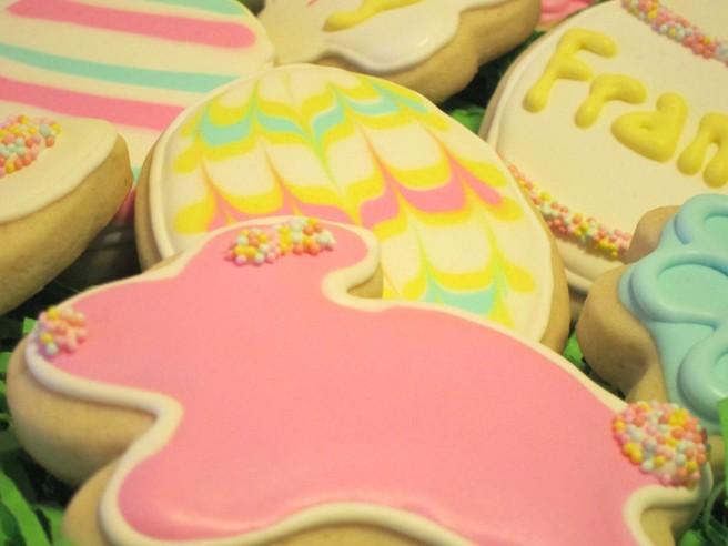 easter cookies 5