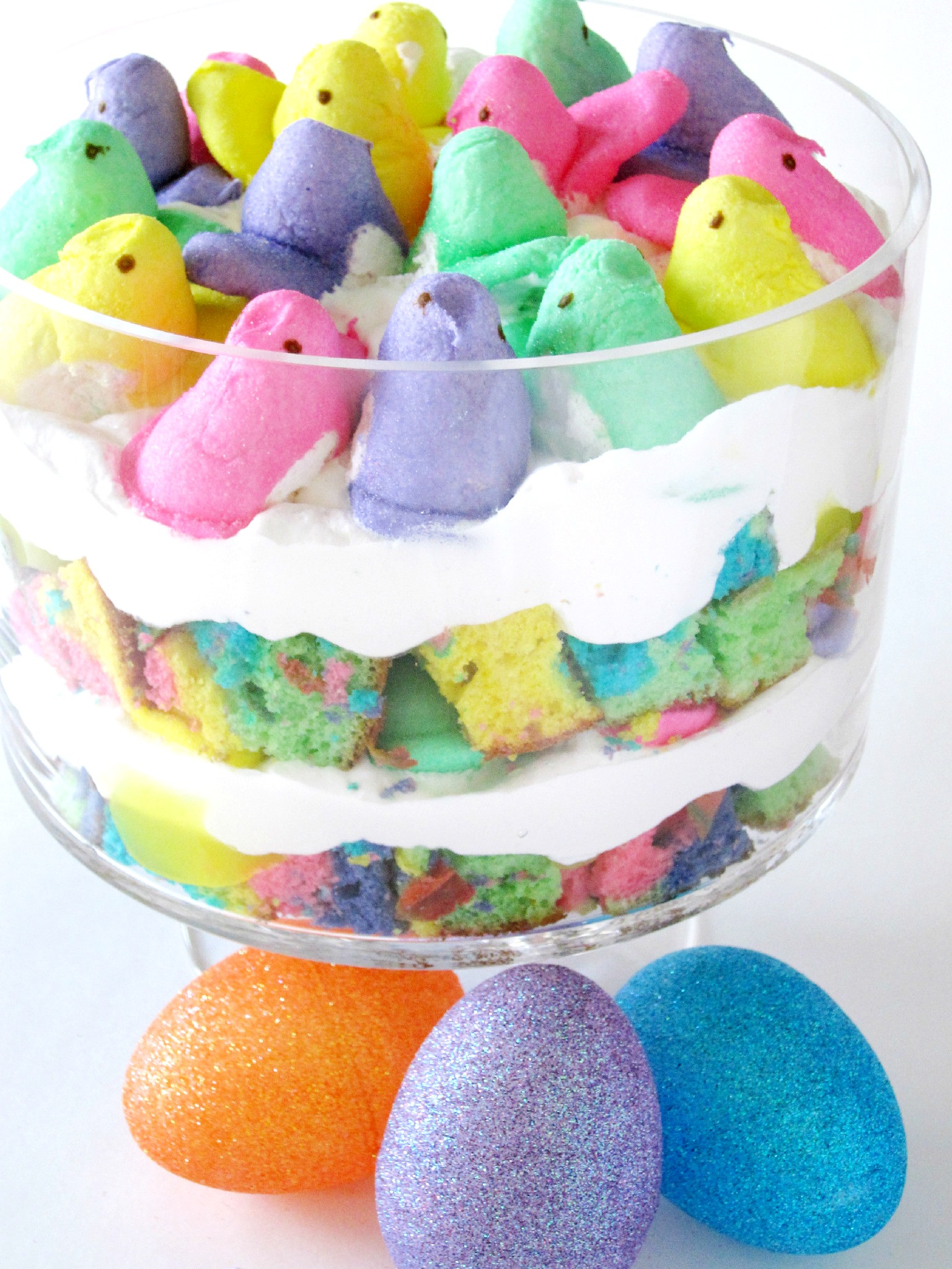PEEPS Glorious PEEPS! | Shake Bake and Party