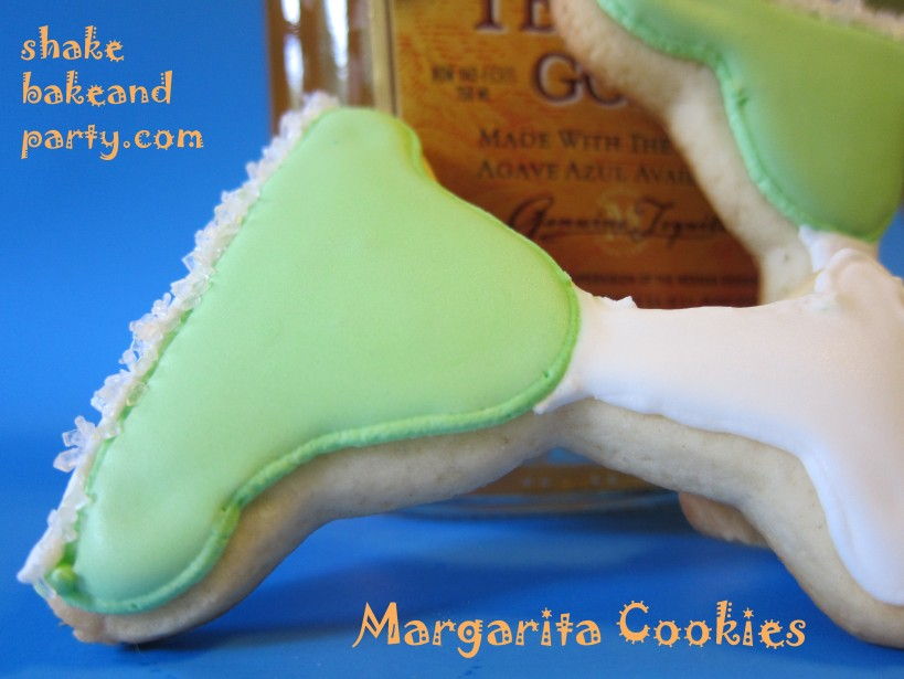 margarita cookies 2