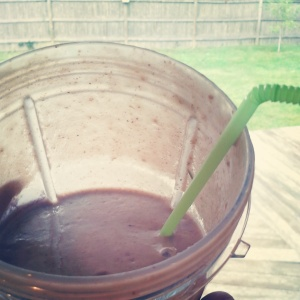 Dr. Oz 3 Day Detox Breakfast Shake
